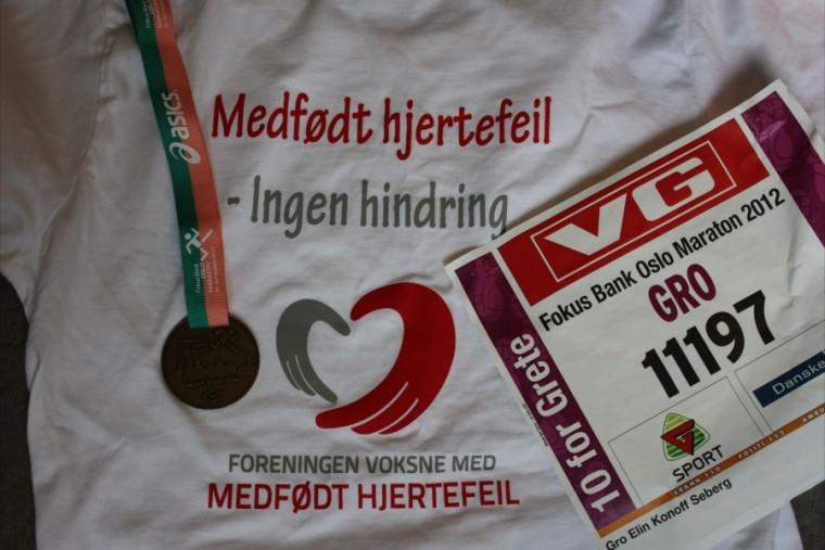 Snart Maraton