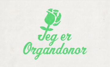 Flere ja til organdonasjon