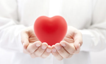 Vil du være en støttespiller for hjerteungdom?