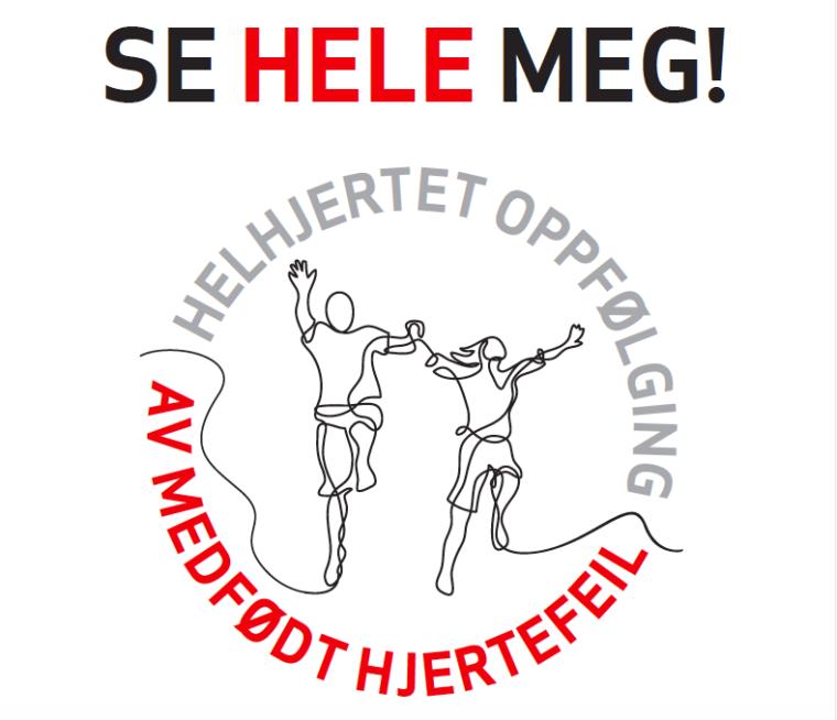 Helhjertet for alle med hjertefeil i Arendal