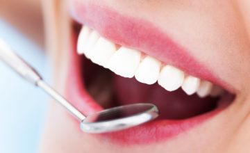 Debatt om tannhelse på Arendalsuka
