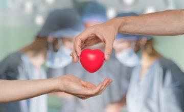 Flere reddes av organdonasjon