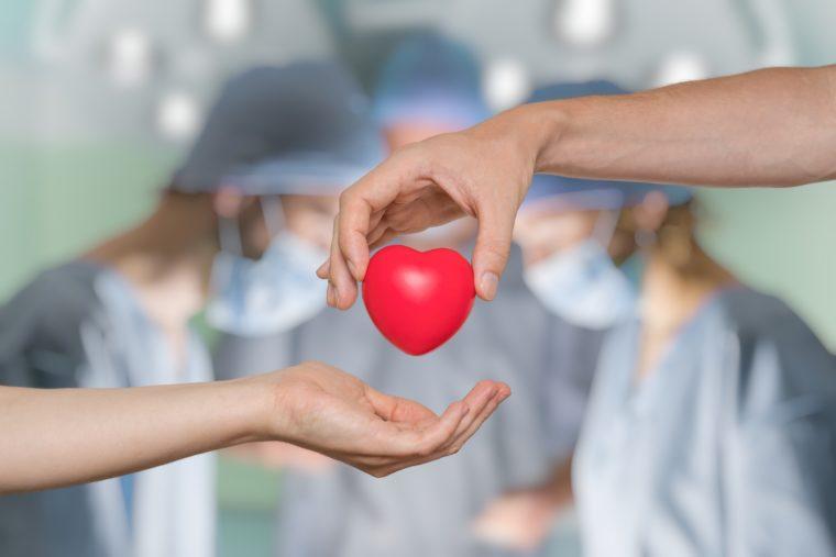 Fra hjertebarn til hjerte-voksen