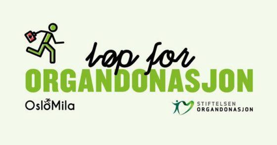 Løp for organdonasjon
