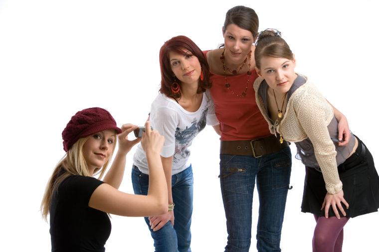 Nyhet: Ungdomsmedlemskap