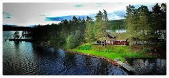 Friluftshelg på Finnskogen
