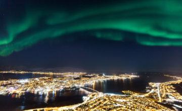 En hjertelig helg i Tromsø
