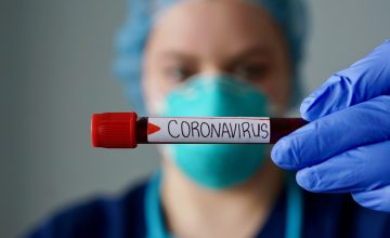 Korona: Råd om poliklinikk og innleggelse