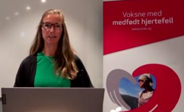Ny leder – og helt nytt styre i VMH