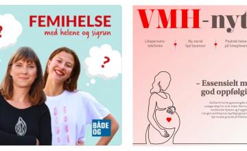 Lær mer om medfødt hjertefeil og graviditet